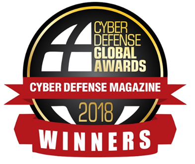 Cyber Defense Magazine 2018