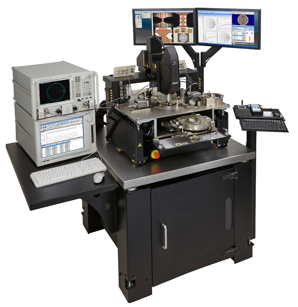 Semiconductor Test Equipment : About keysight pioneering a new delivery model for