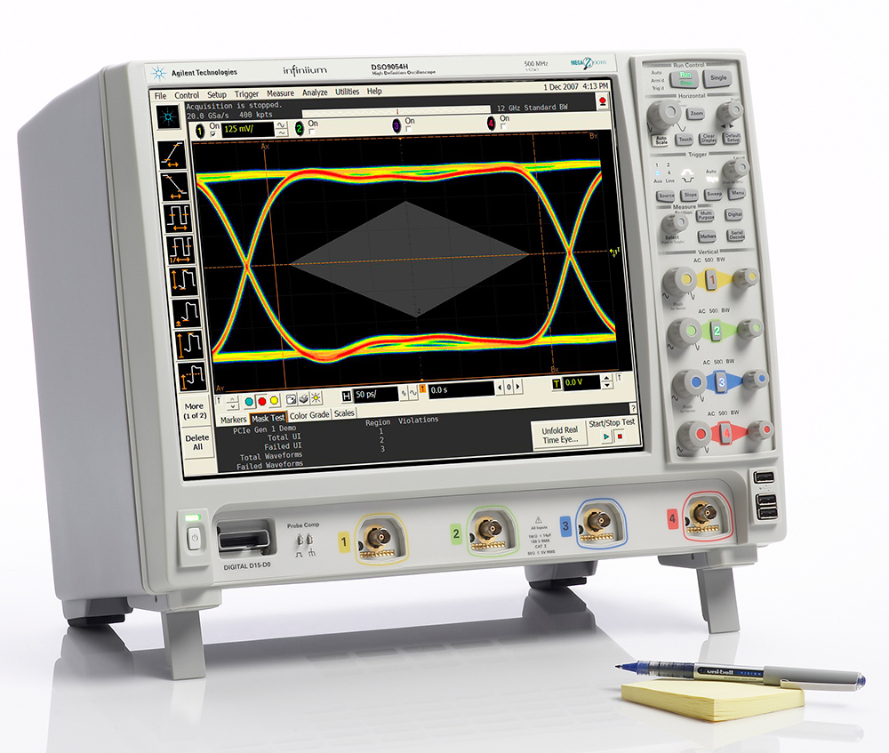 Agilent Current Probe : Keysight news archive agilent technologies infiniium