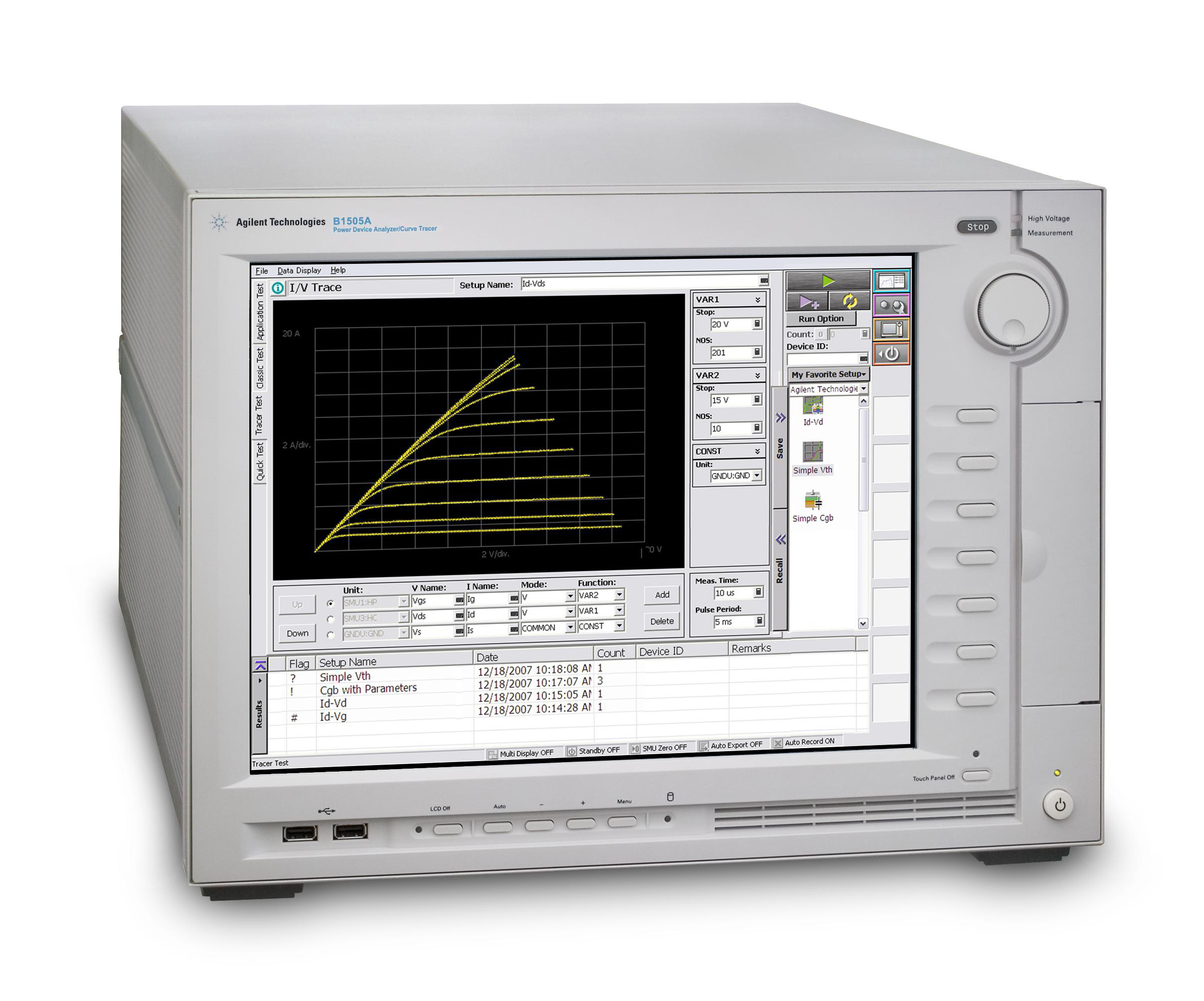 Keysight News Archive Agilent Technologies Automotive Testing Expo Simple Curve Tracer Circuit High Jpeg Download