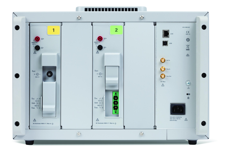 Keysight Technologies IntegraVision Power Analyzers | Keysight News ...