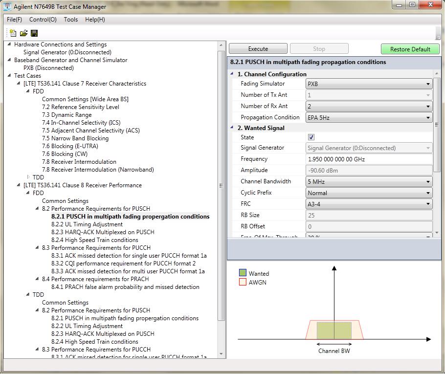 N7624B and N7625B Signal Studio for LTE LTE-Advanced FDD and TDD ... 9c84b78d9e