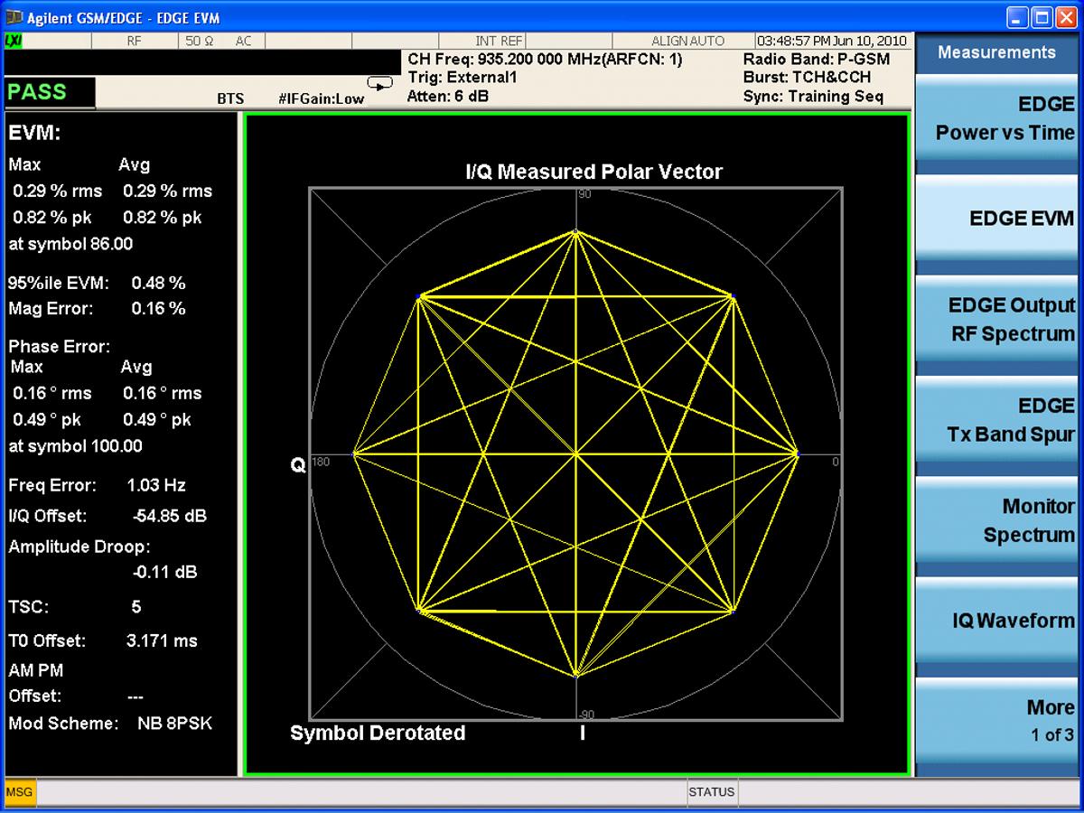 Keysight News Archive Agilent Technologies Introduces Measurement Low Cost Am Radio High Jpeg Download