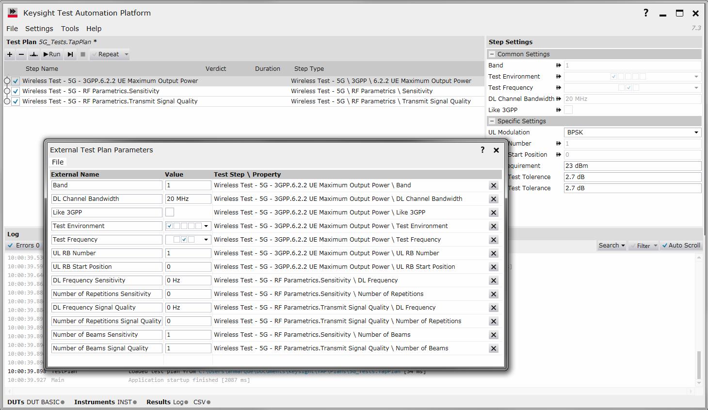 Keysight 5G Network Emulation Solutions Portfolio - Keysight News