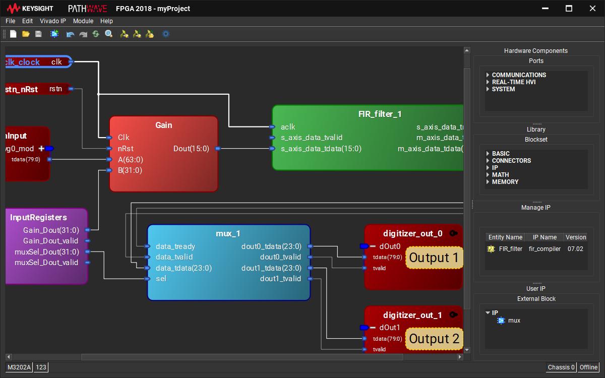 software keysight