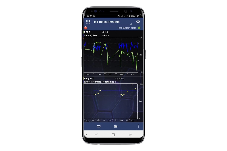 baannernnam.com - Mobile Feldmesslösungen