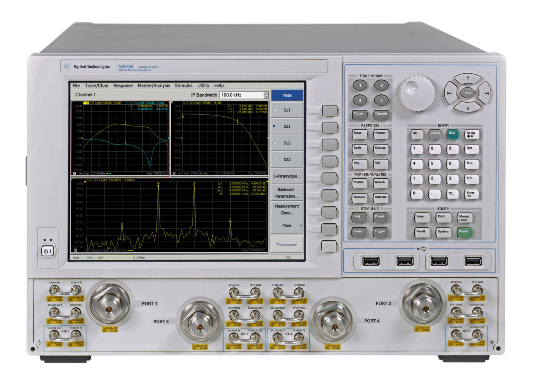 Keysight Network Analyzer : Keysight news archive agilent technologies ghz pna