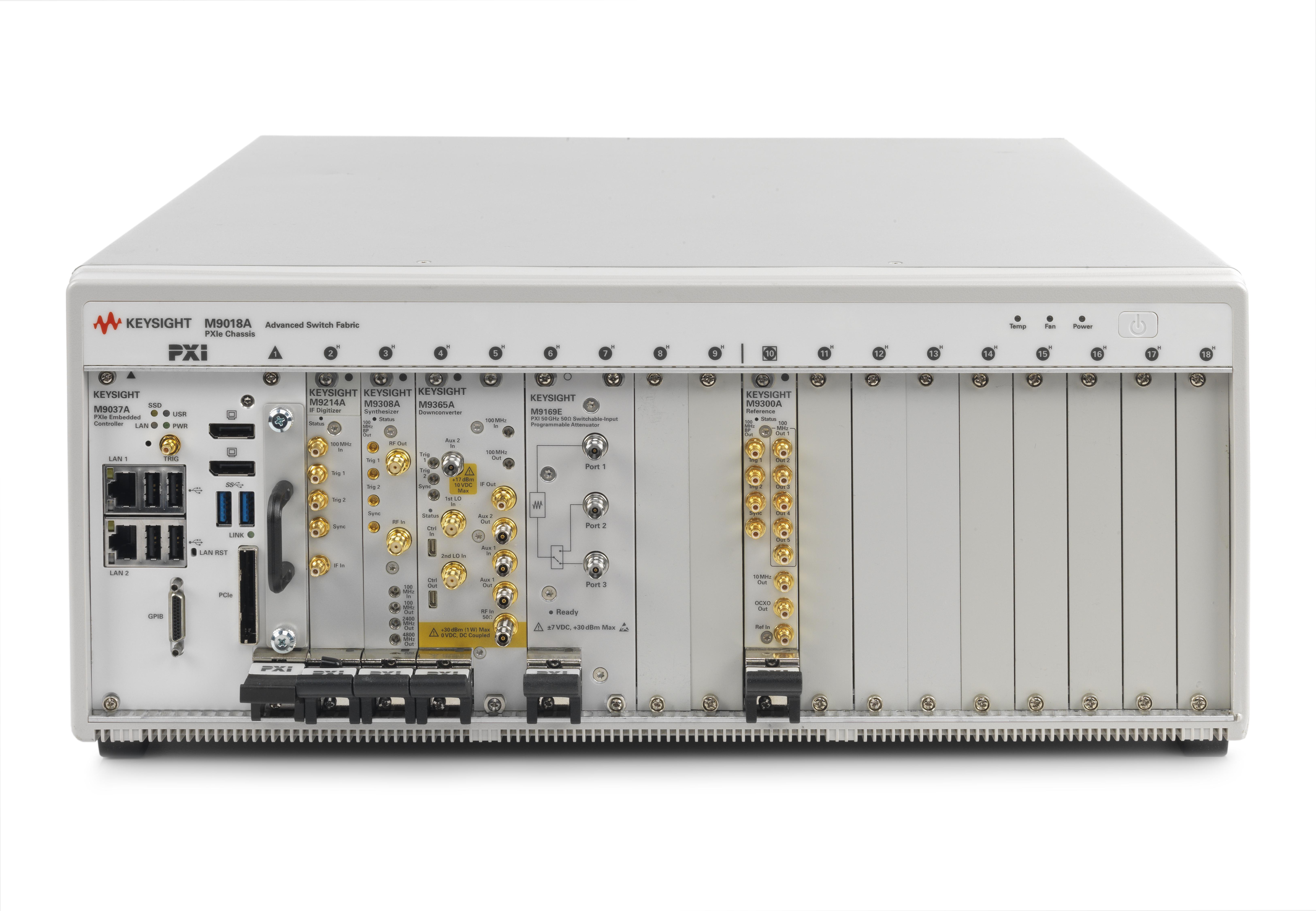 Vector Signal Analyzer : Keysight news archive technologies inc m a
