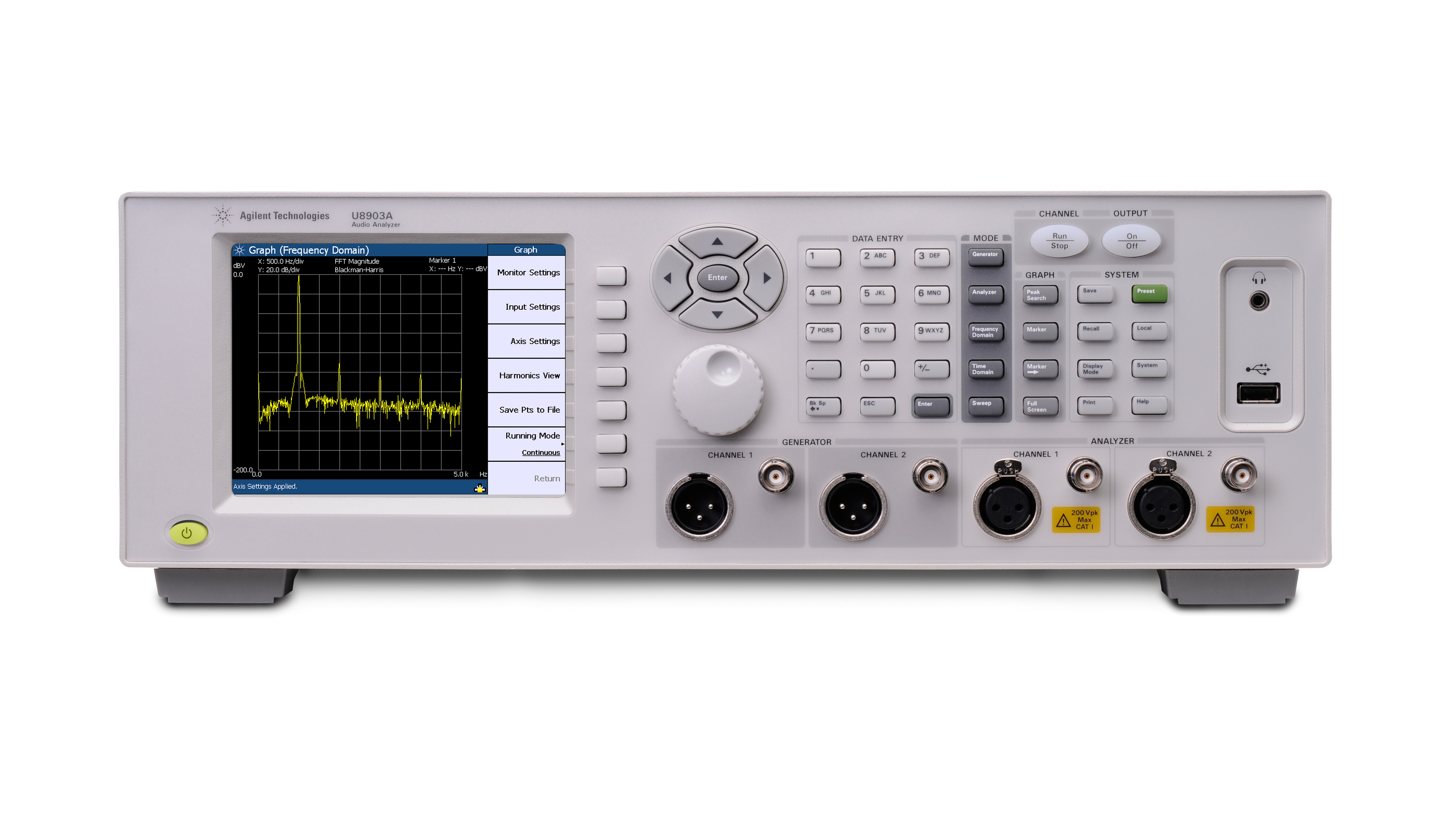 analyzing sound Audio processing in matlab matlab is widely used environment for signal processing and analysis in this section, we introduce some key matlab concepts and functions that are useful for music and audio.